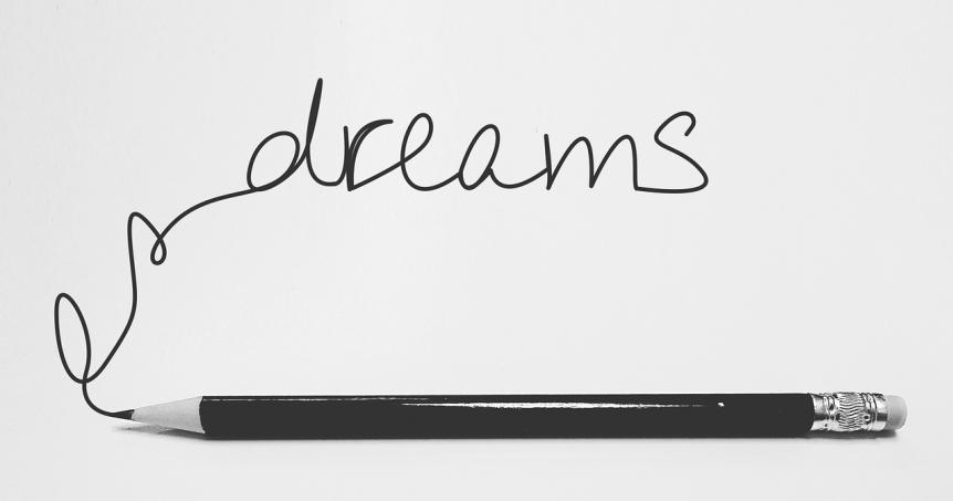 follow dream